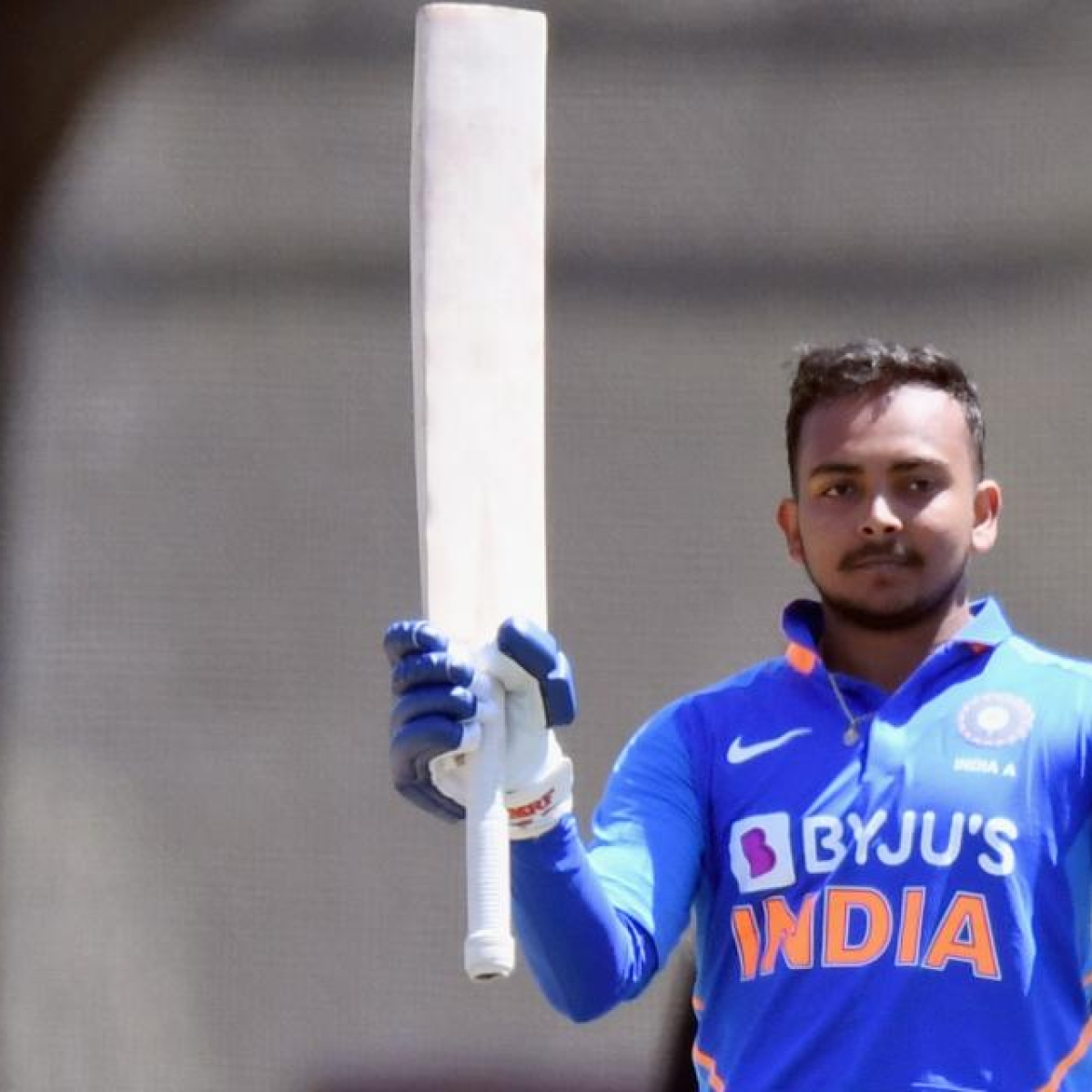 Maharashtra Police briefly stopped Prithvi Shaw when he was en route to Goa for vacation - Here's why