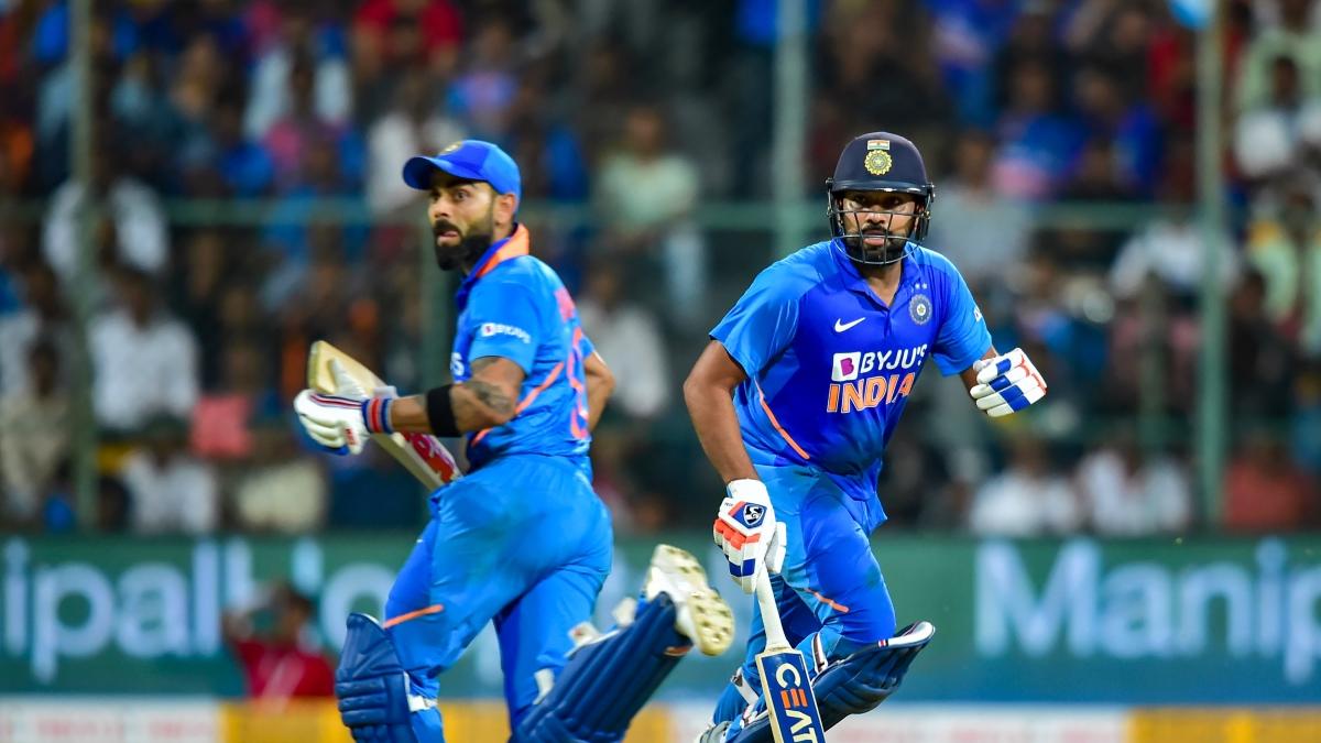 IND vs ENG, 1st T20I: Personal milestones on card for Virat Kohli, Rohit Sharma