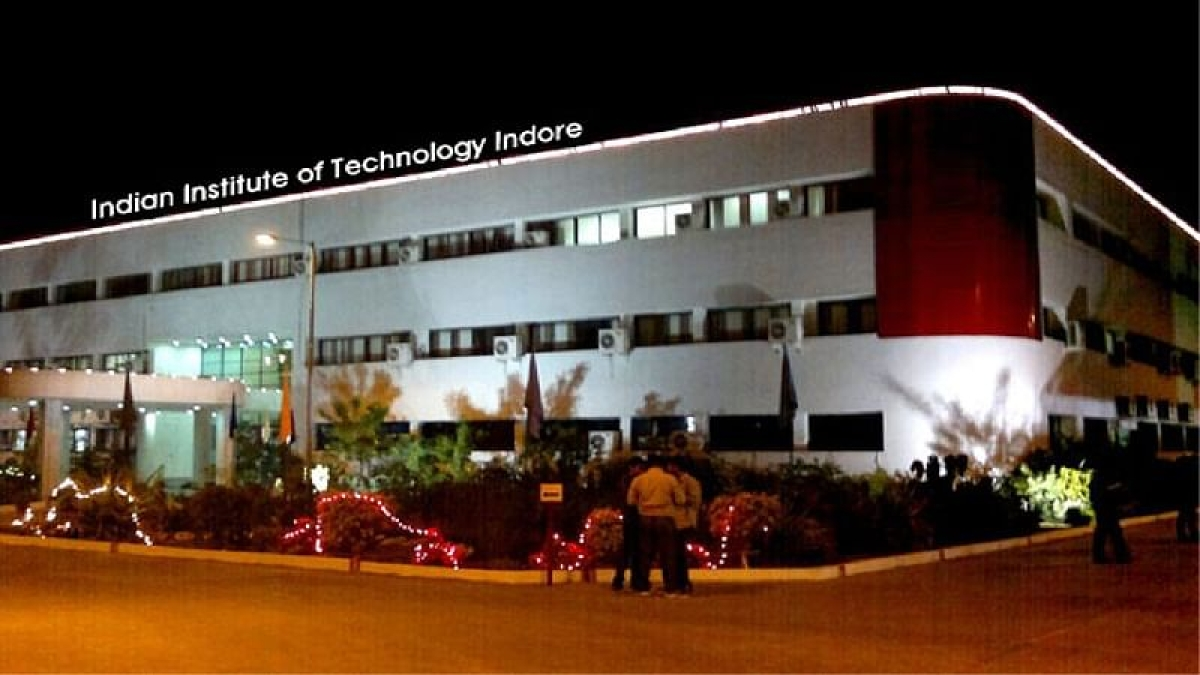 Thinking of doing PhD from IIT Indore, think again