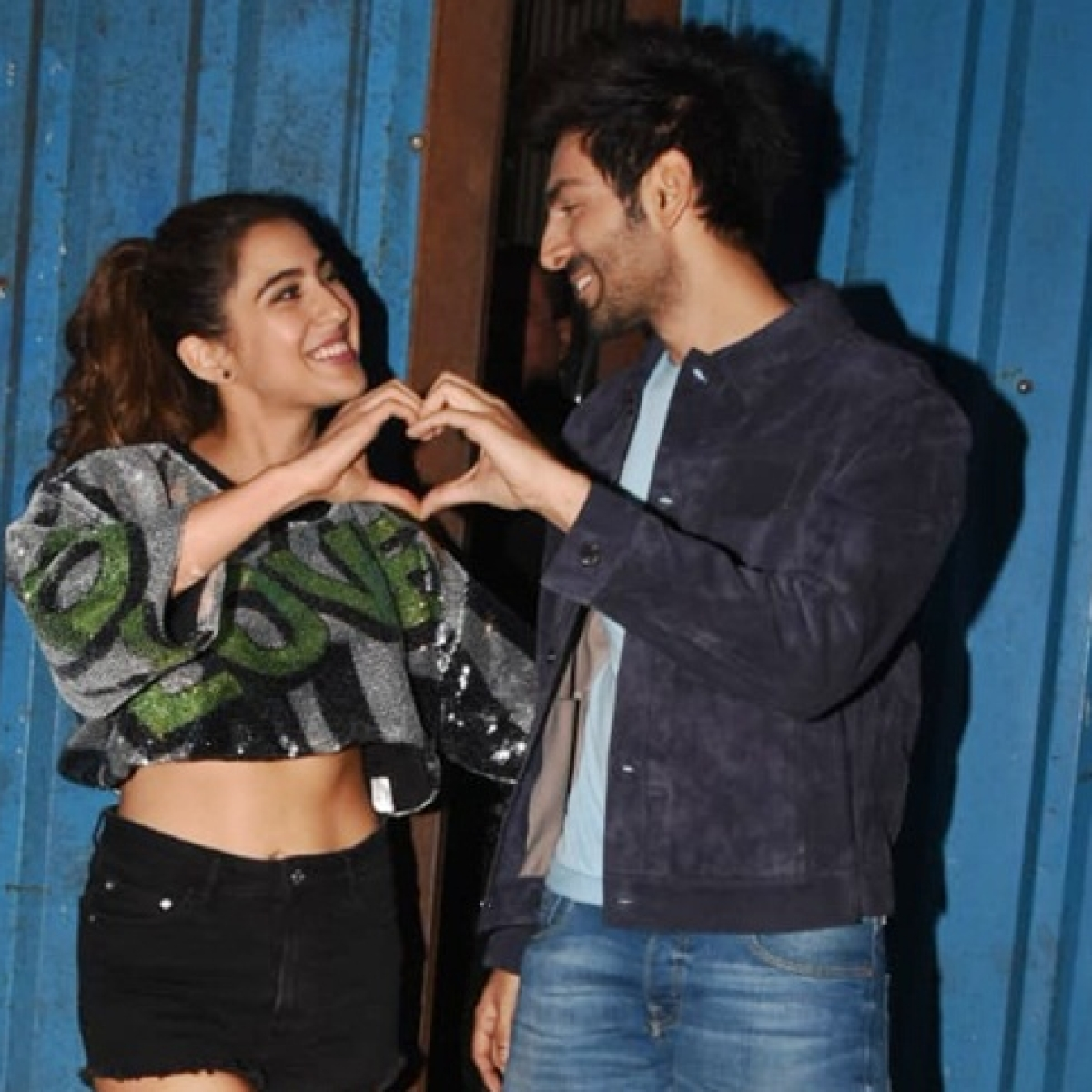 Kartik Aaryan has planned Valentine's Day date for rumoured girlfriend Sara Ali Khan, deets inside