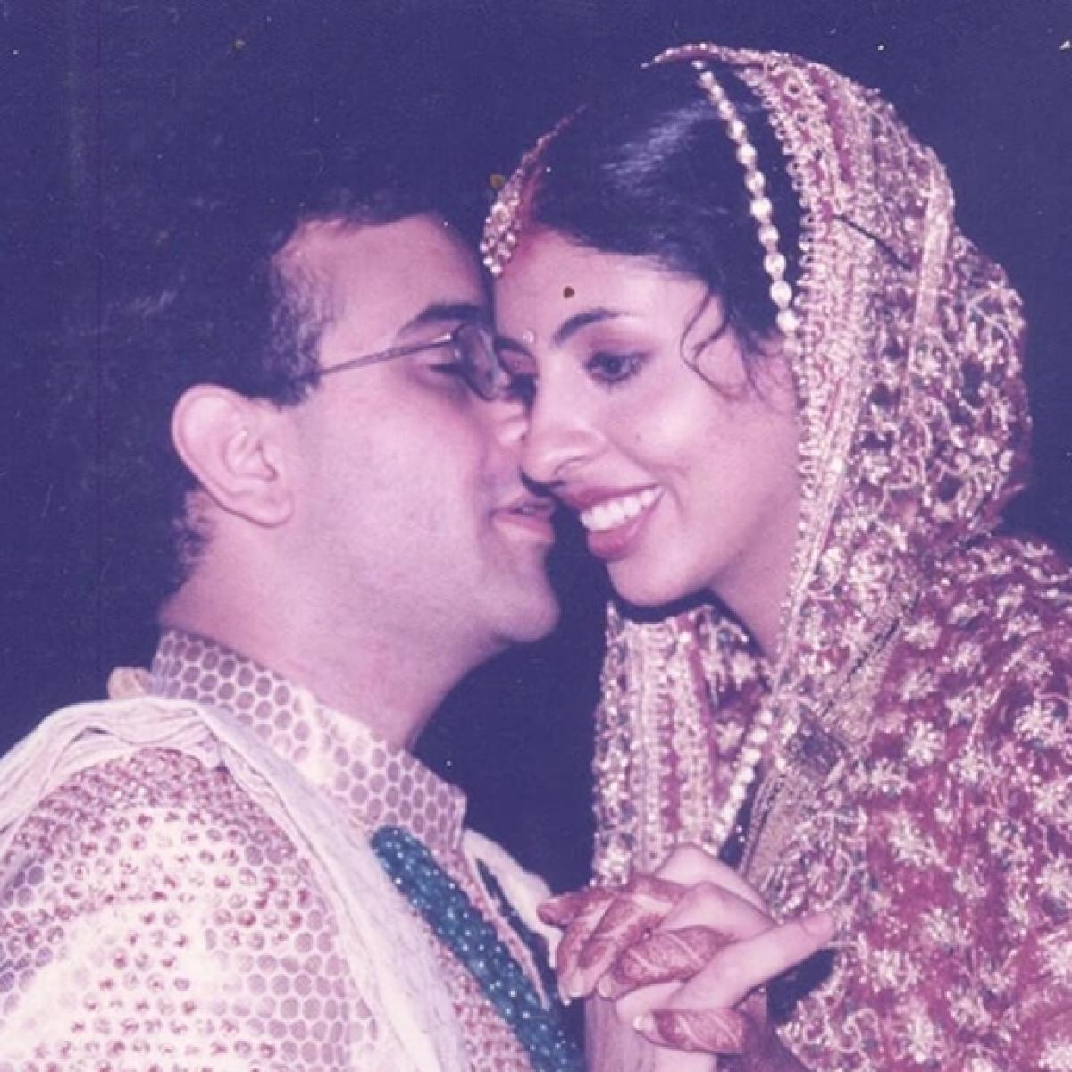 Has Shweta Bachchan parted ways with husband Nikhil Nanda?
