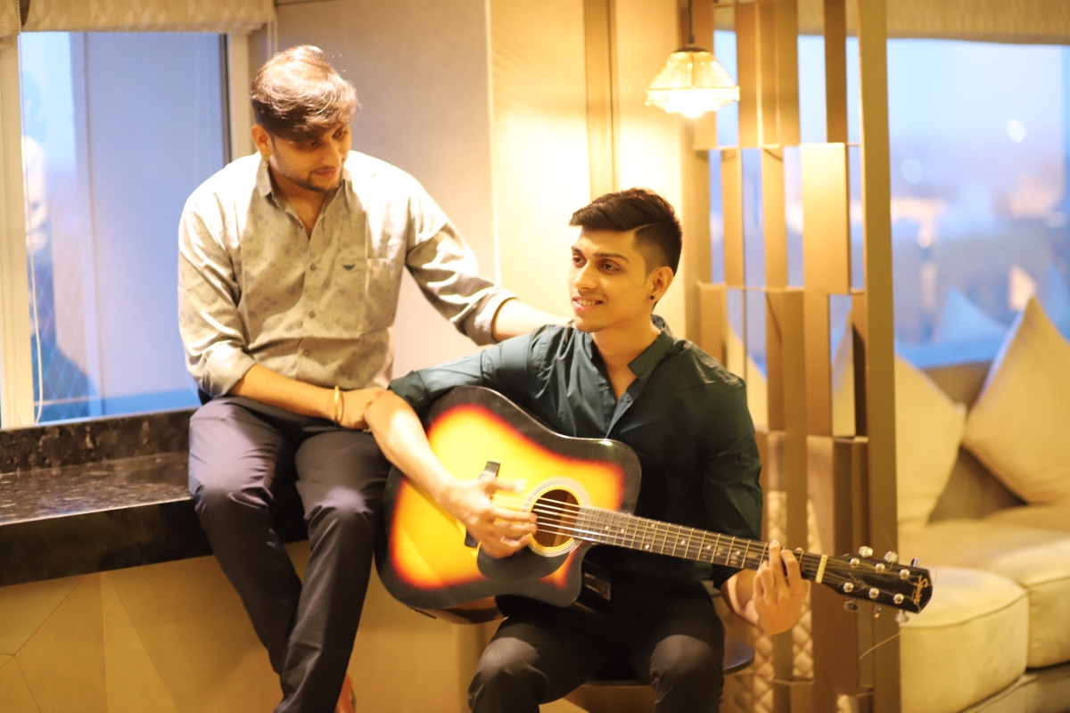 Indori brothers' music making its mark in Bollywood