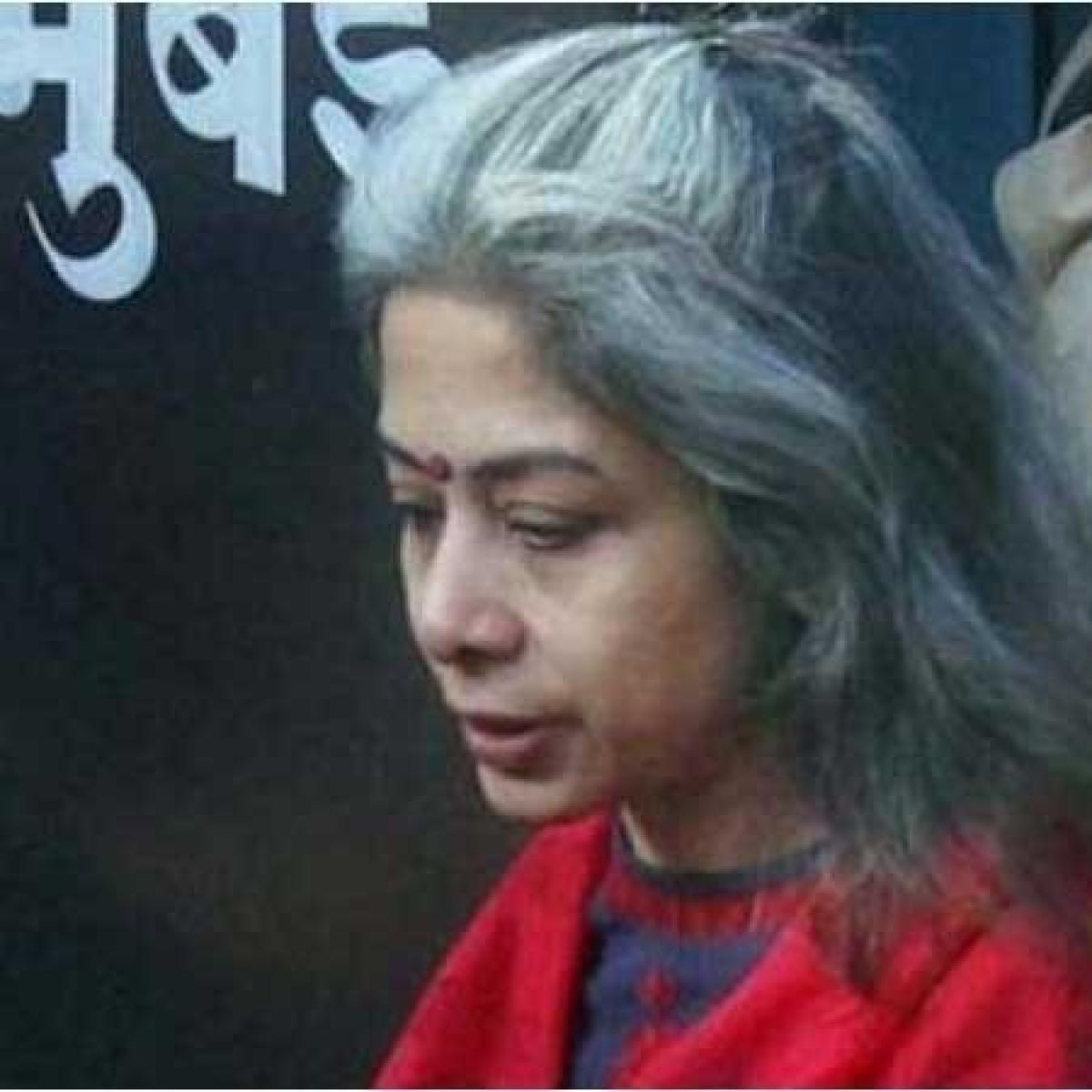 Mumbai: CBI opposes Indrani's bail plea