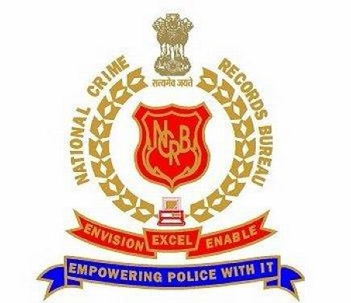 Over 50 lakh cognizable crimes registered in 2018, 1.3 pc more than 2017: NCRB