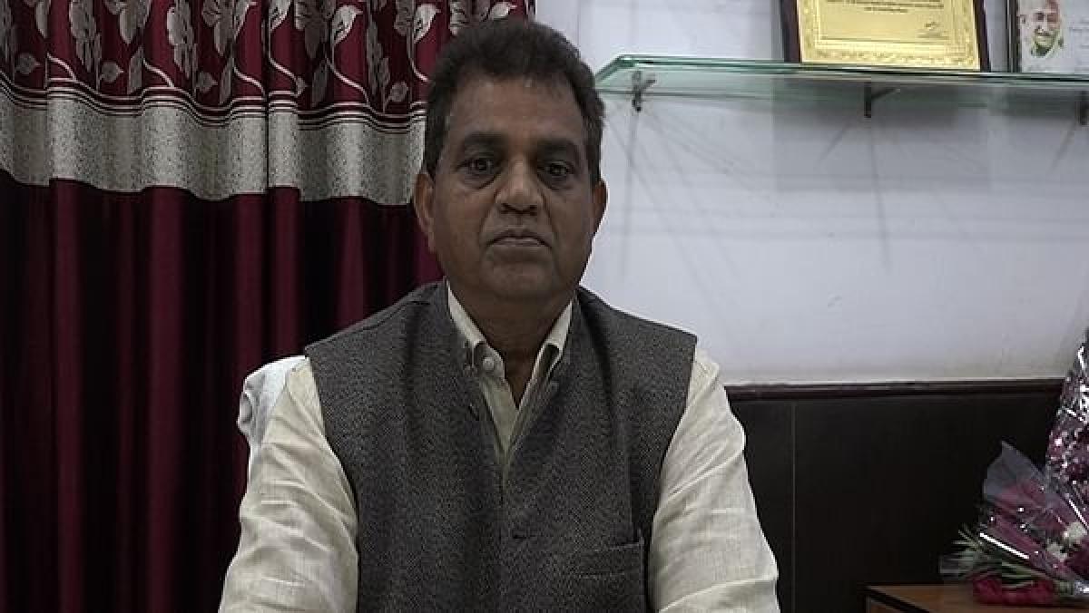 Bhopal: Rewa Municipal Corporation chief slaps Rs 5cr libel suit on ex-minister Rajendra Shukla