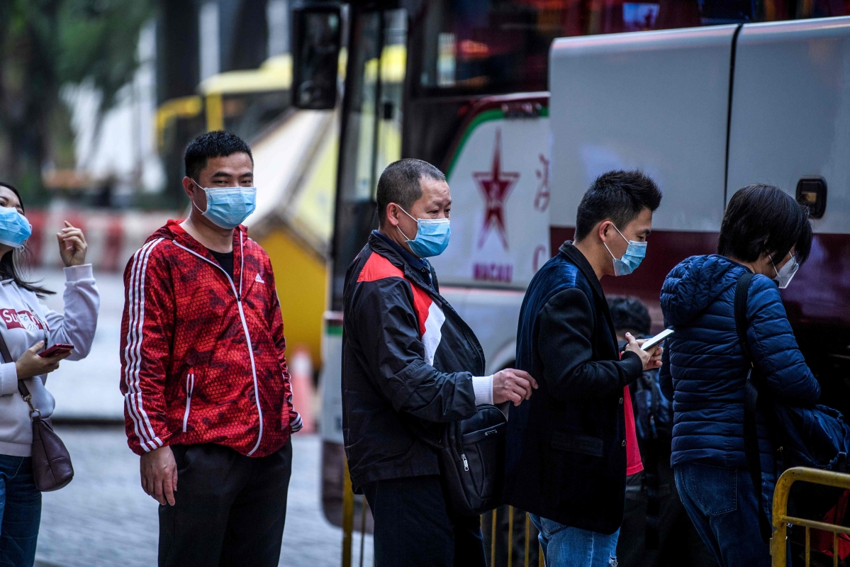 Complete travel ban imposed in China's Wuhan after coronavirus outbreak kills 17
