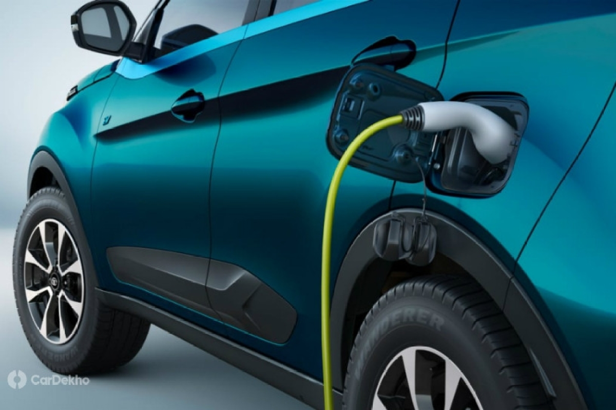 Tata Nexon EV gets certified range of 312km