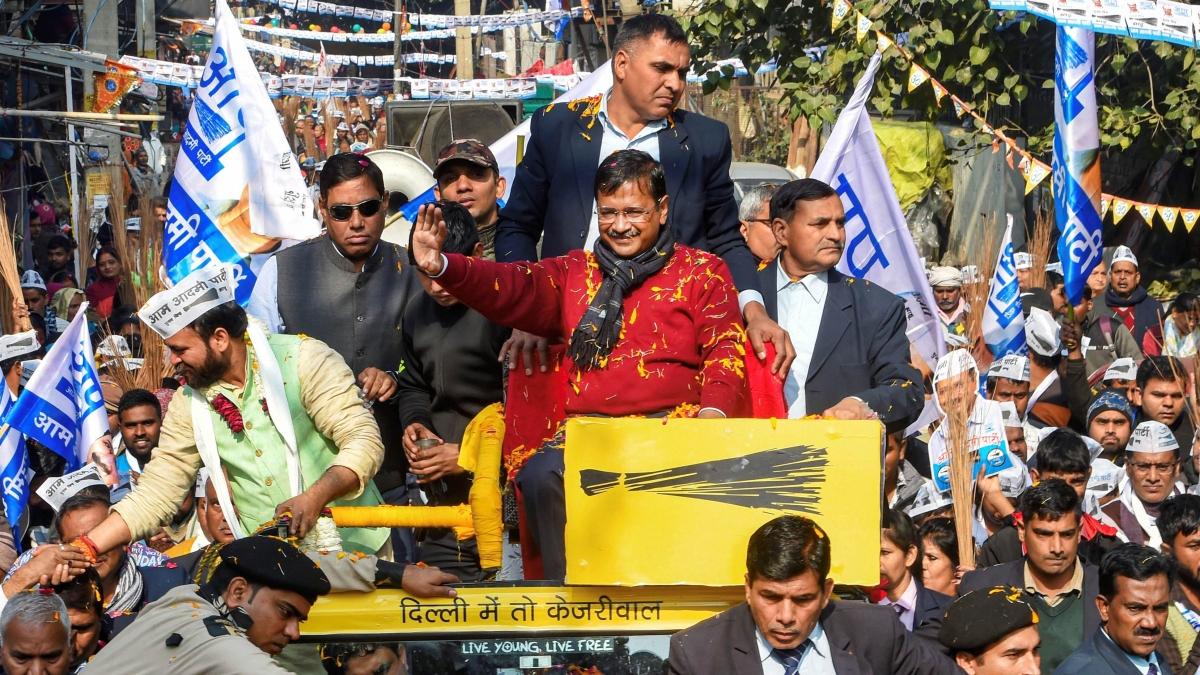 FPJ EDIT: A nasty campaign in Delhi
