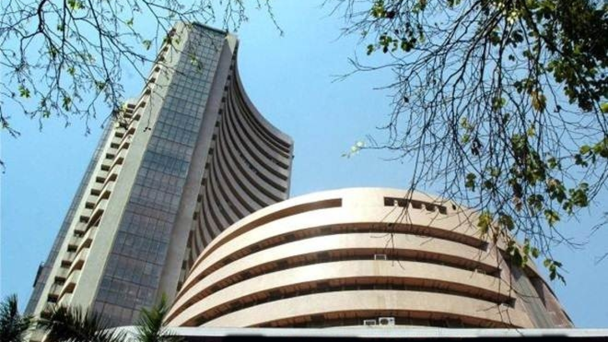 Market Update: Sensex closes 224 points up, Nifty ends at 13,740