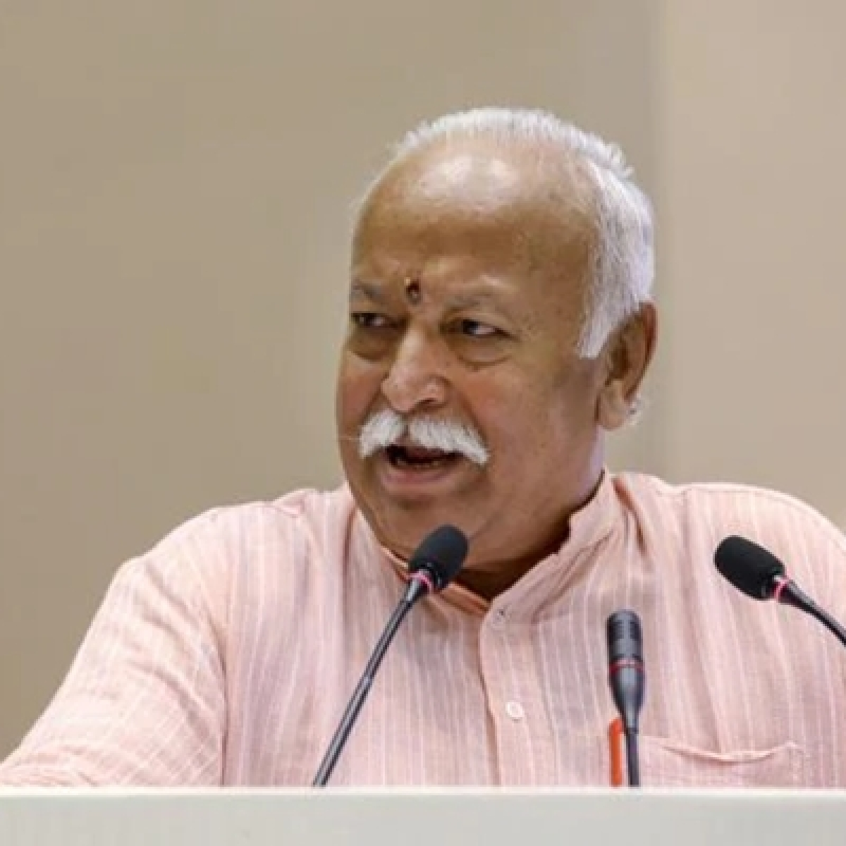 RSS chief Mohan Bhagwat to open centre providing dialysis at Rs 500
