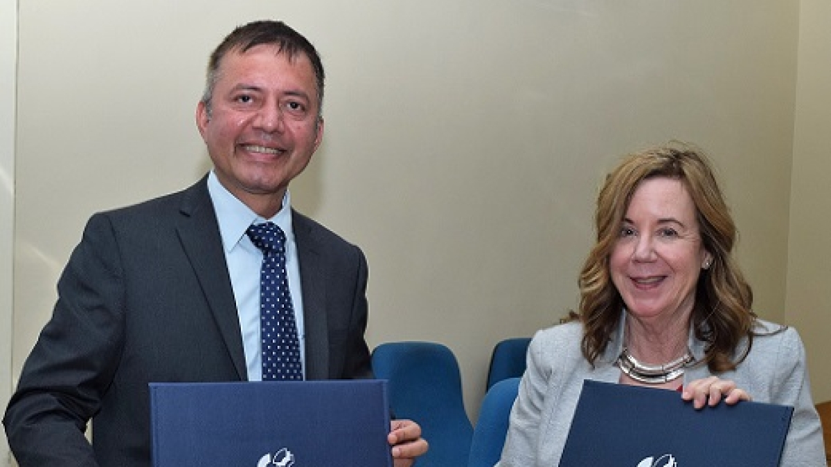 IIM Indore signs MoU with Texas varsity