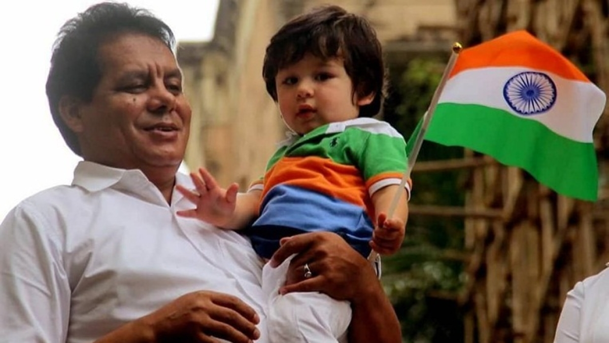 Try colour day! Here's what you can wear to celebrate Republic Day