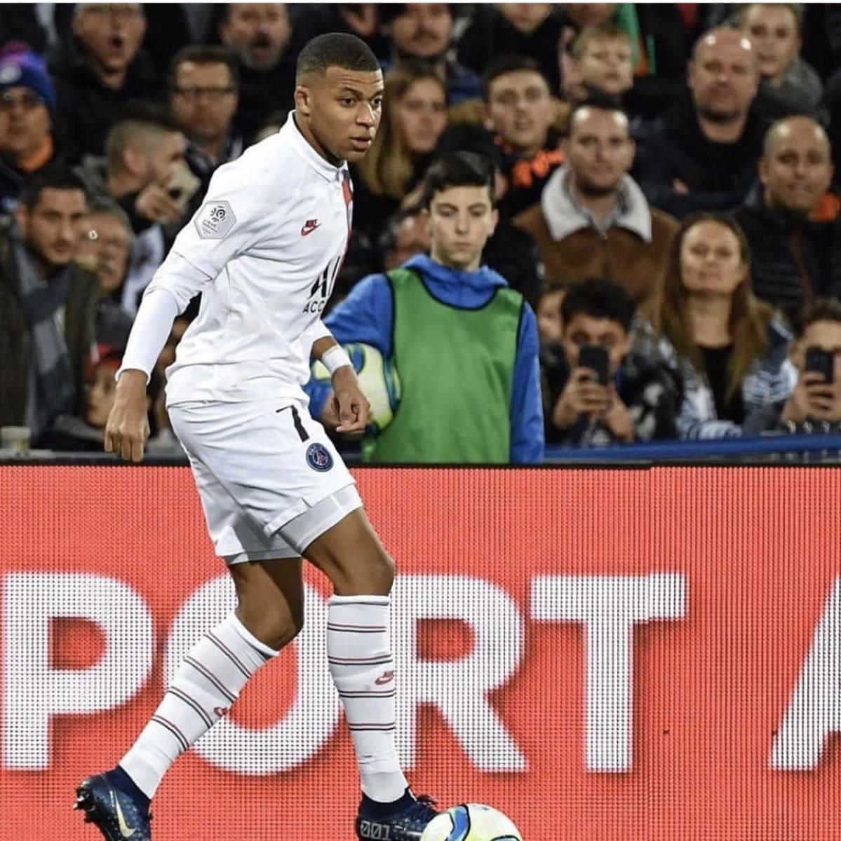 'They are a machine': PSG striker Kylian Mbappe praises Jurgen Klopp's Liverpool