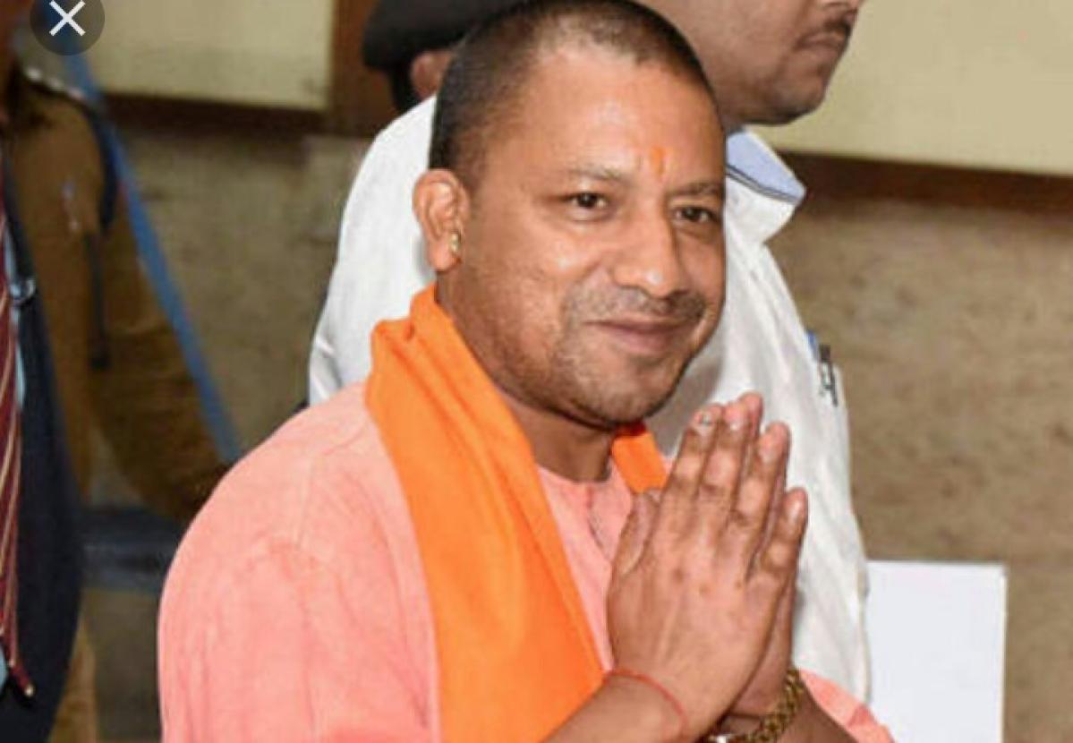 Before Uddhav, Yogi makes 'Tanhaji' tax-free in Uttar Pradesh