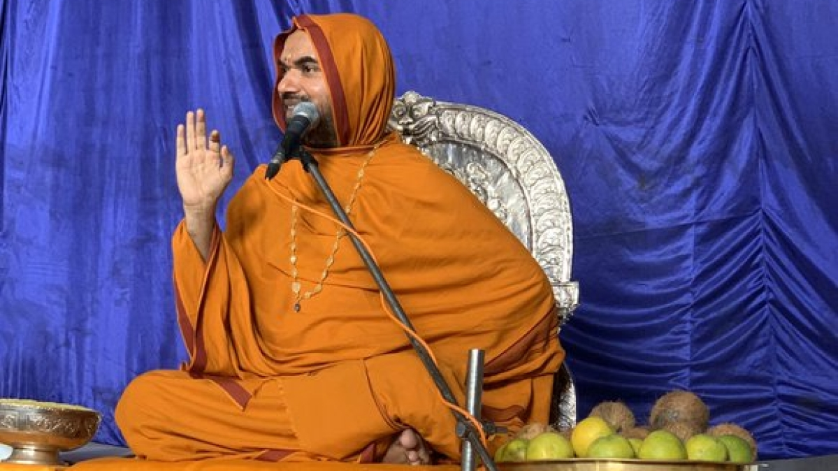 When law fails, then godmen prevail: Olav Albuquerque