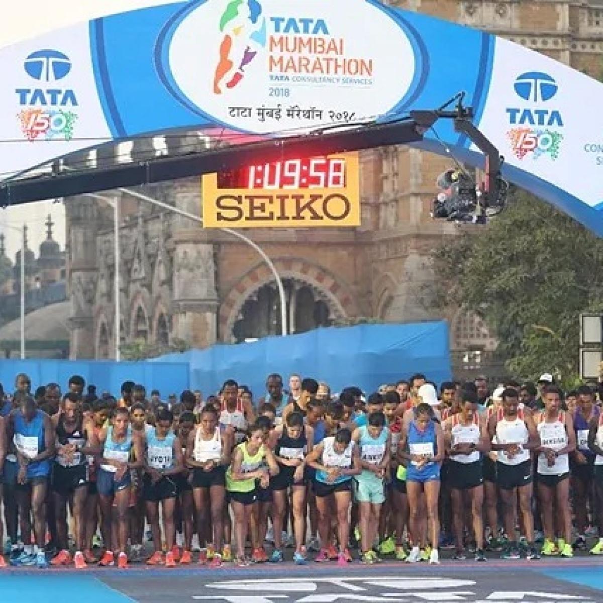 Mumbai Marathon 2020: Police issue traffic advisory for roads to avoid