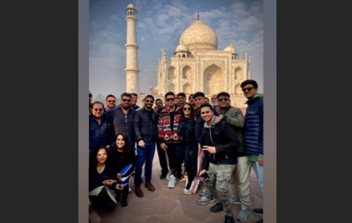 Takht: Karan Johar wraps up location scouting in India, flies to Europe