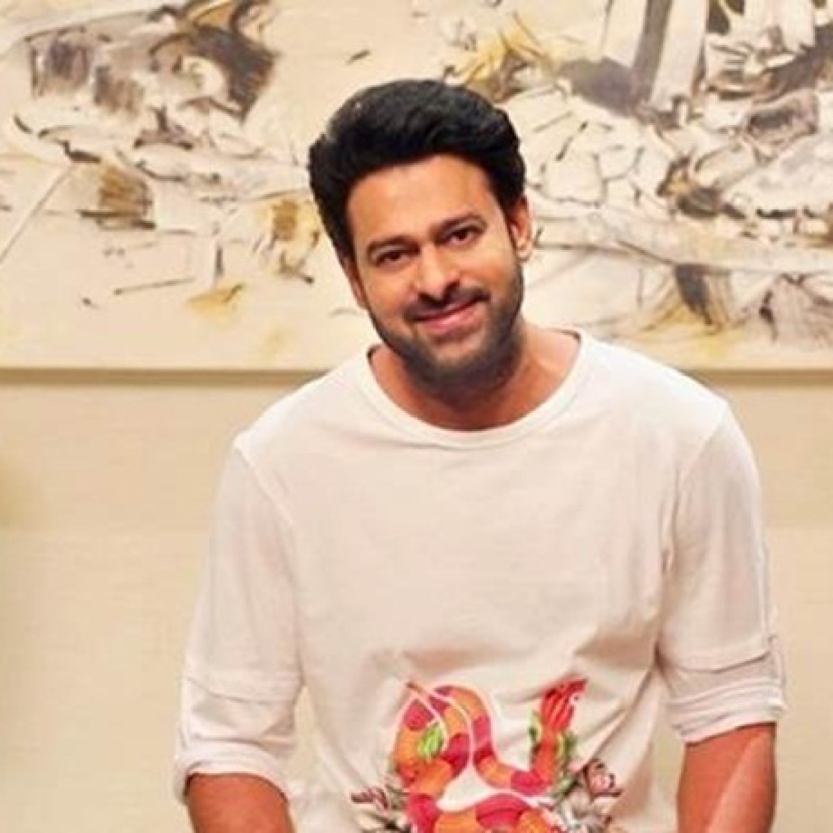 Prabhas donates Rs 4 crore to help government combat coronavirus