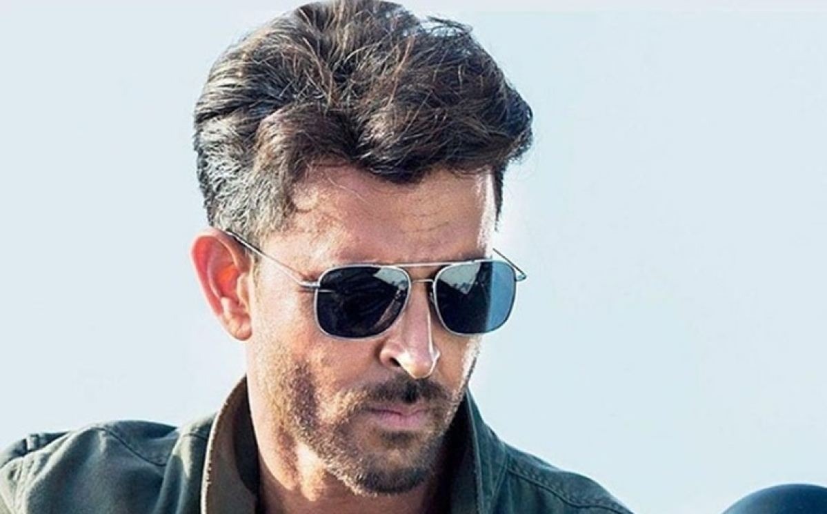 Hrithik Roshan turns 46, reflects on 20 years since his debut in 'Kaho Naa Pyaar Hai'