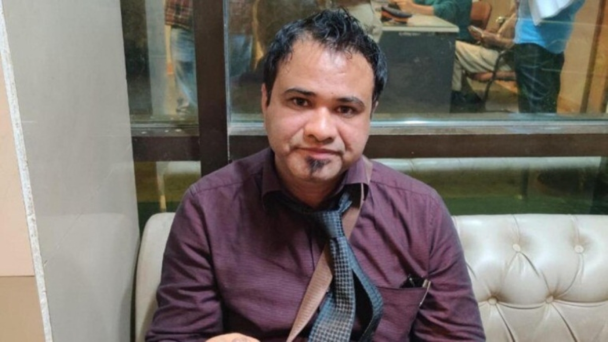 Dr Kafeel Khan arrested by UP police in Mumbai for making inflammatory remarks in AMU against CAA