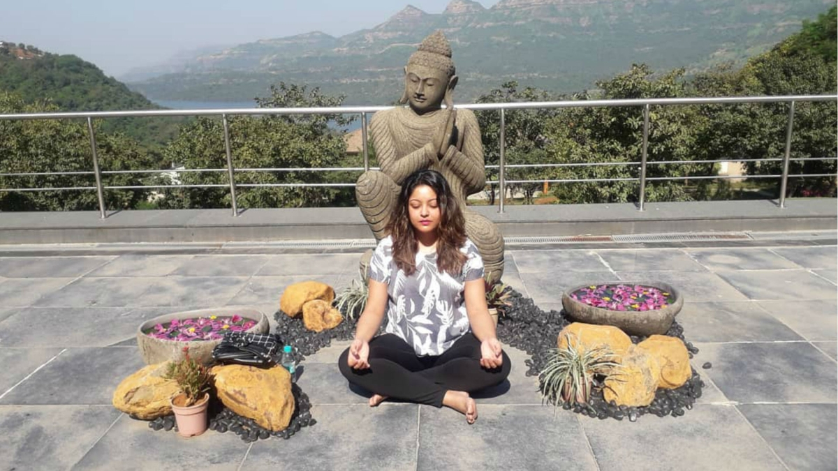 Idealism in the real world is a fool's pursuit: Tanushree Dutta