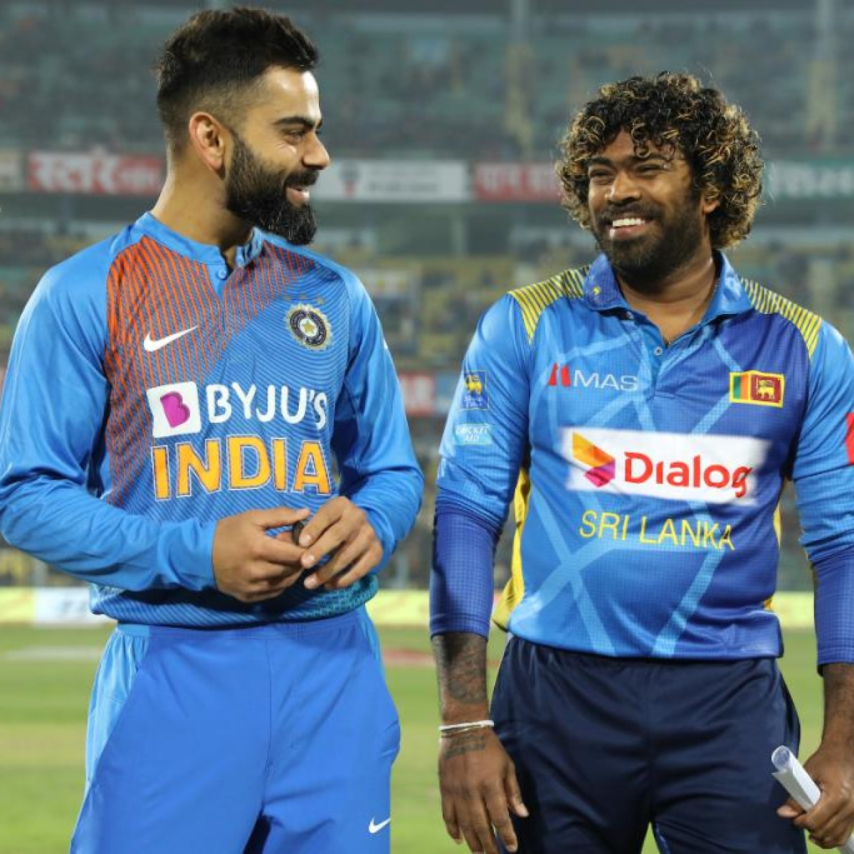 Ind vs SL 3rd T20I: In a clash of captains, will Kohli outsmart Malinga once again?