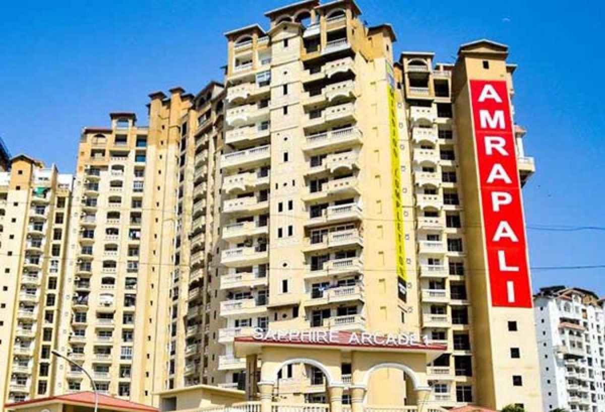 Allow banks to disburse loans to Amrapali home buyers, SC to RBI