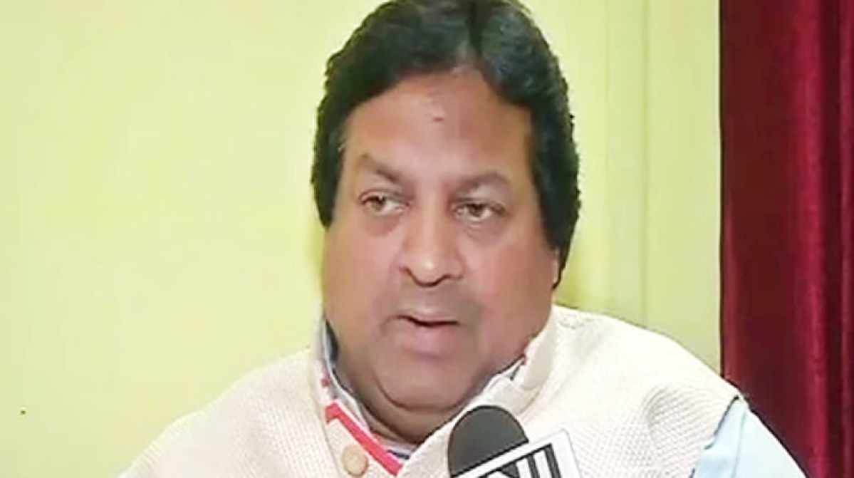 Cheque bounce case: Ex-BJP minister gets 6-month jail