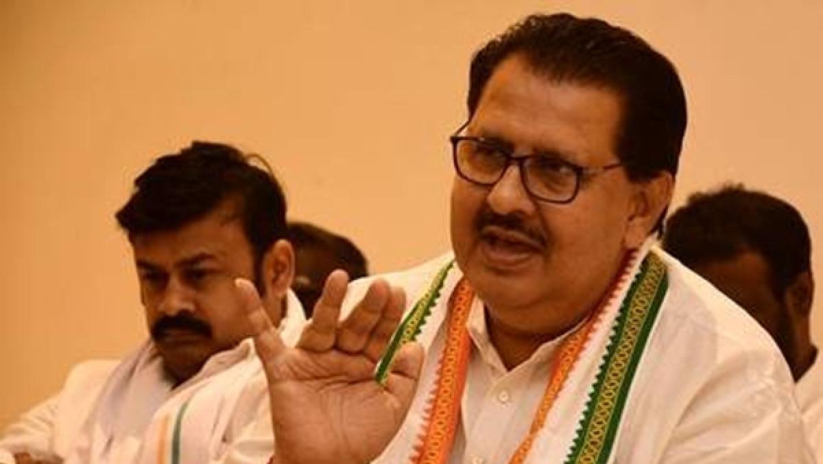 Congress leader Sanjay Dutt seeks tax-free status for 'Chhapaak' in Maha
