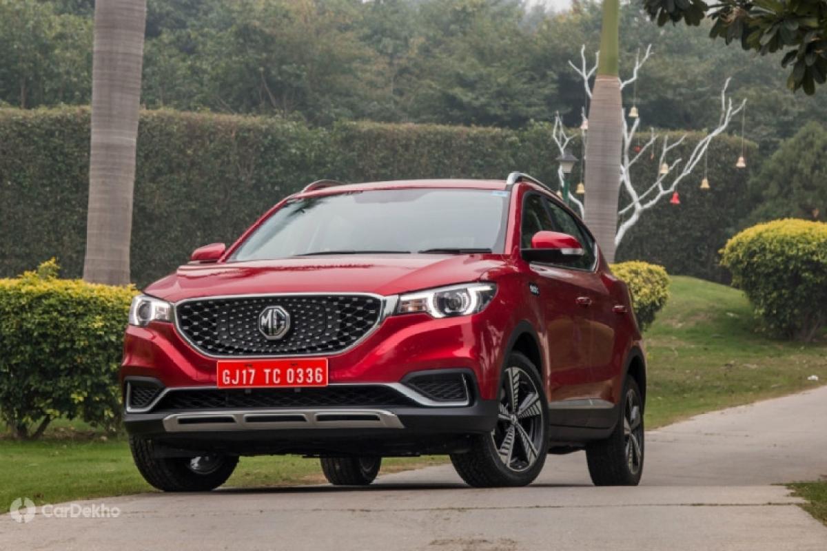 MG ZS EV: Will it undercut Hyundai Kona Electric price?