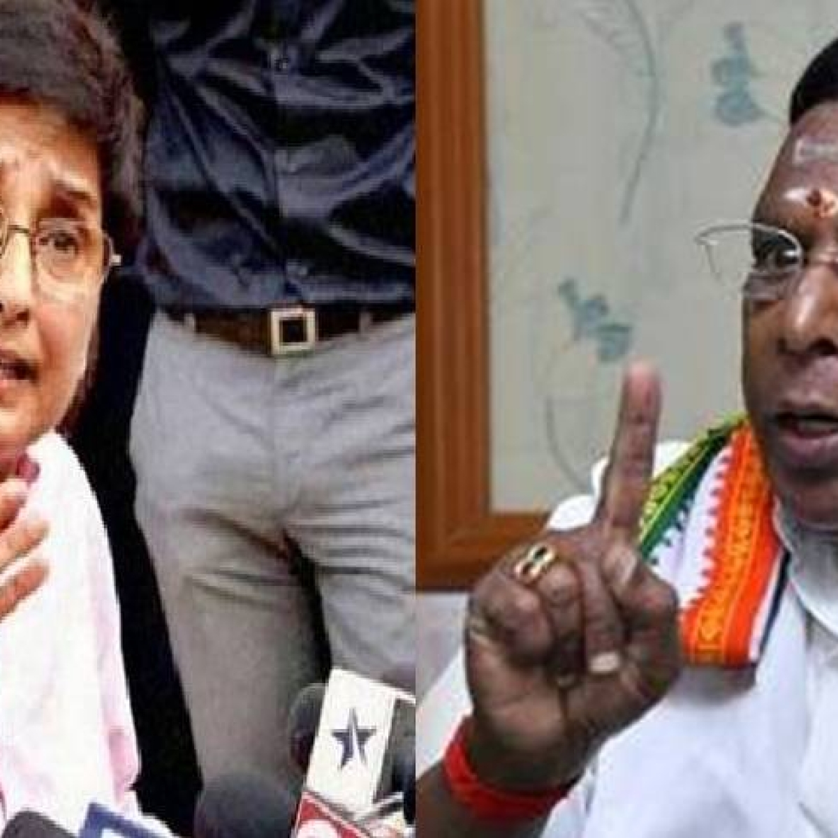 Lt Governor's powers not at the pleasure of CM's office: Kiran Bedi