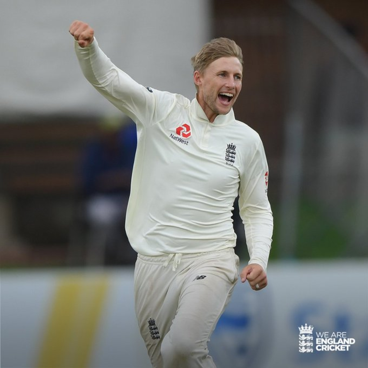 Joe Root special puts England in  firm control against SA
