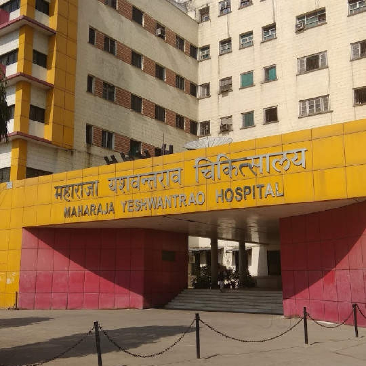 Baby lifting case at MY hospital: Probe panel submits final report