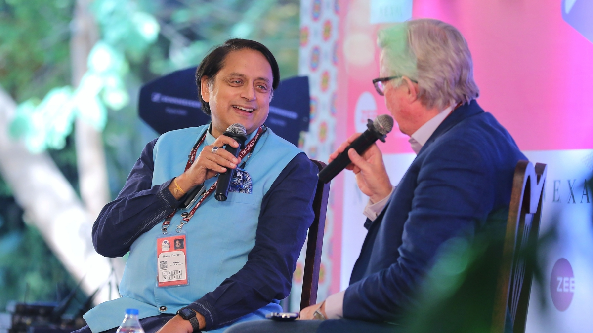 'Stop your lies right here': BJP Karnataka slams Shashi Tharoor for calling Savarkar first advocate of two-nation theory
