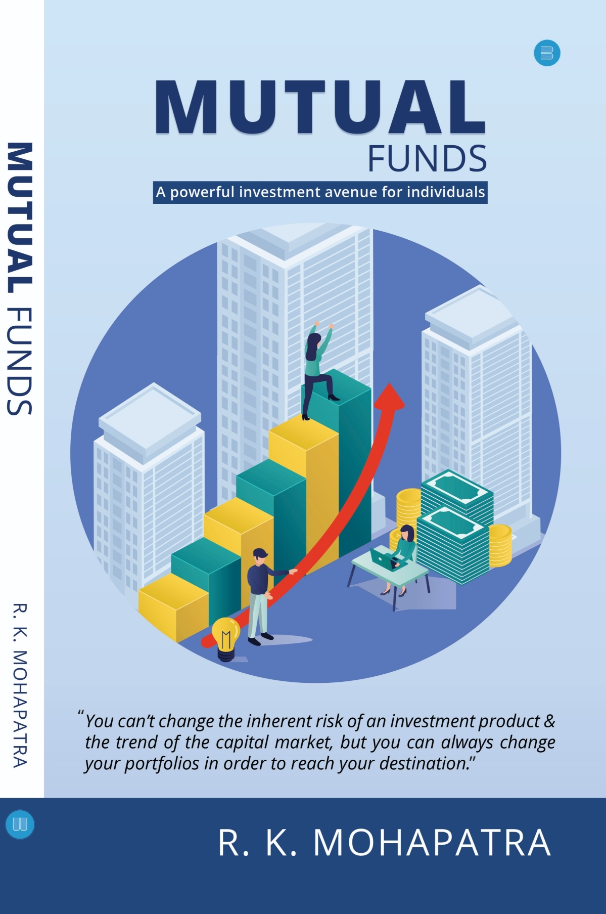 'Mutual Funds: A Powerful Investment Avenue for Individuals' book getting overwhelming response