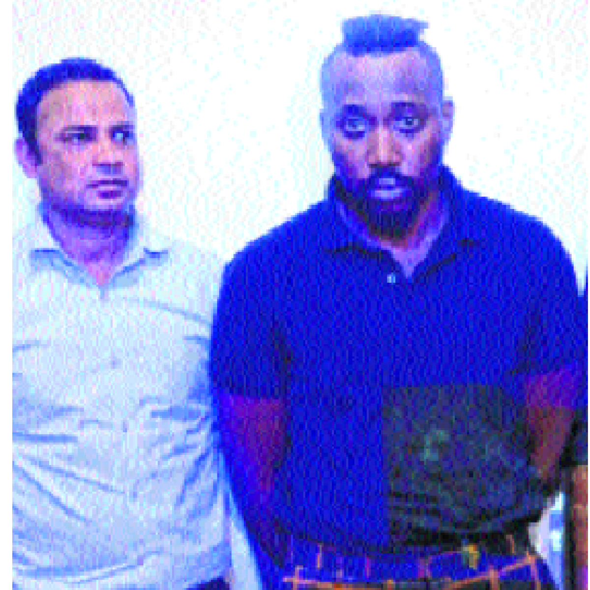 Uganda man clones ATM card, dupes man of Rs 16 L