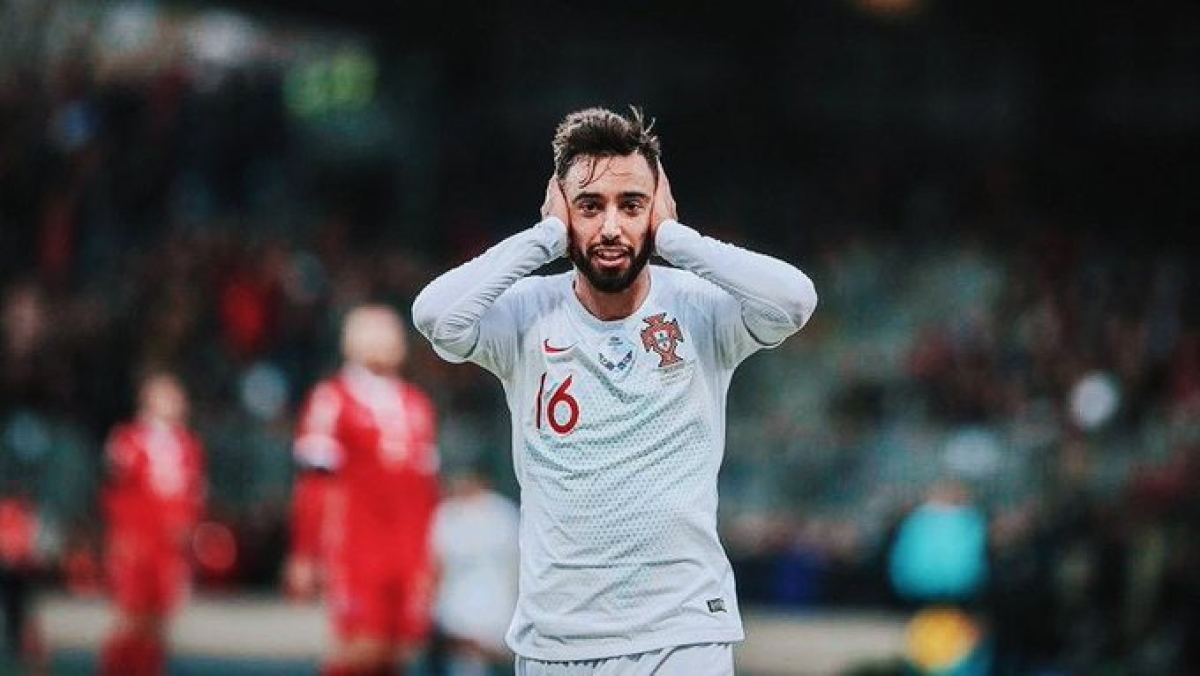 Who is Bruno Fernandes? All you need to know about Manchester United target