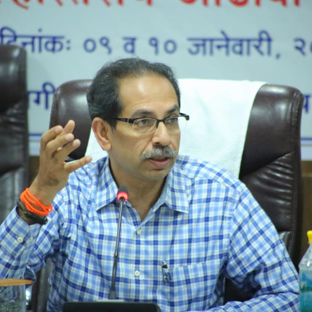 NRC would impact all religions, won't allow it: Uddhav Thackeray