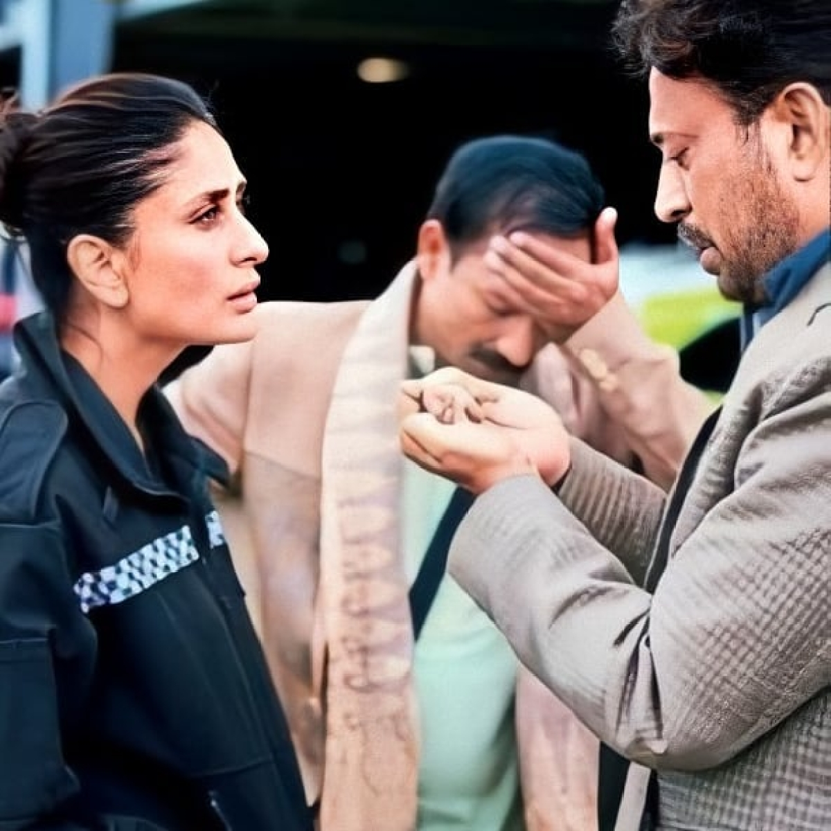 Kareena Kapoor reveals why she agreed to do Irrfan Khan's 'Angrezi Medium'