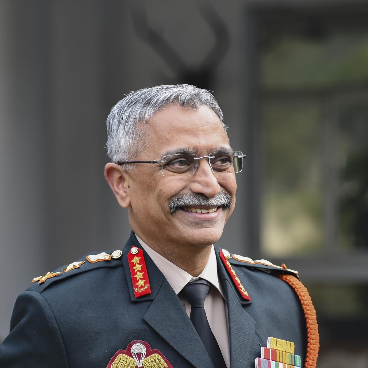 New Army chief Manoj Mukund Naravane will focus on China as much as Pakistan
