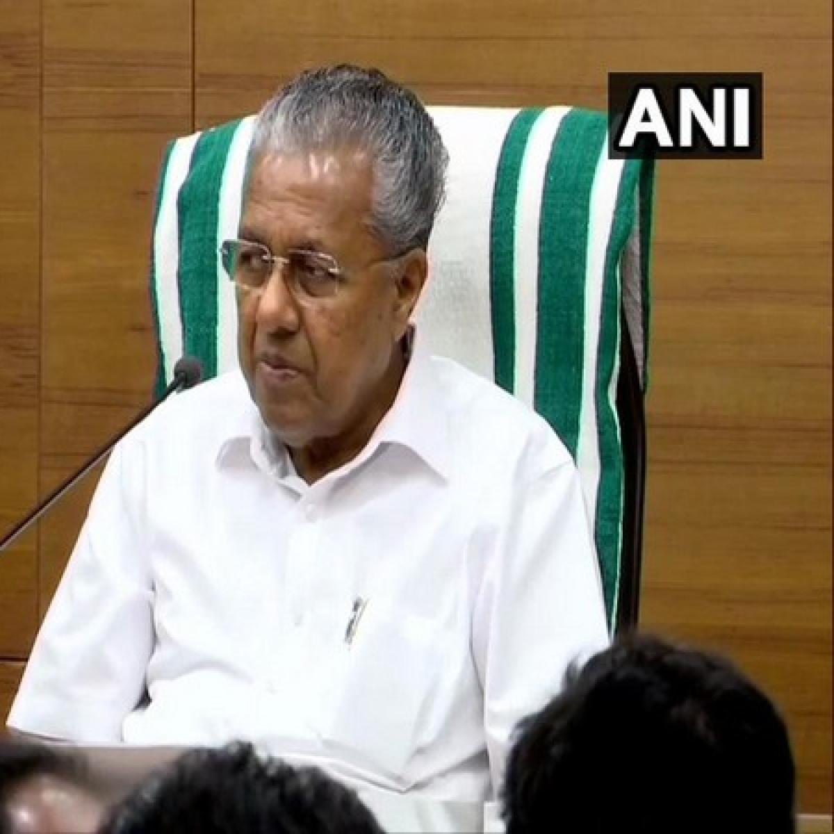 'More transparency and credibility in real estate sector': Kerala CM Pinarayi Vijayan launches K-RERA
