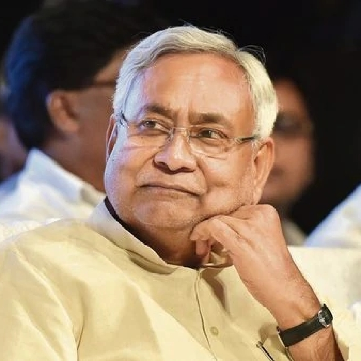Bihar CM Nitish Kumar tests negative for COVID-19