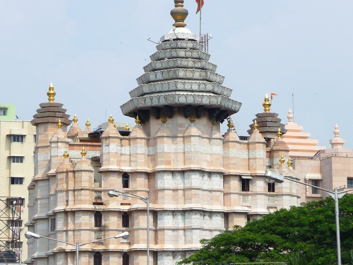 Latest coronavirus update: Temple take a bow Siddhivinayak, Mumbadevi, Babulnath close their portals