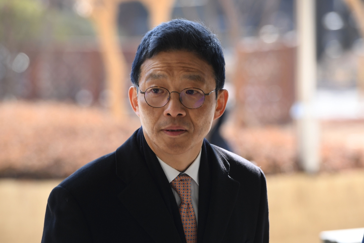 #MeToo conviction of S Korean prosecutor overturned