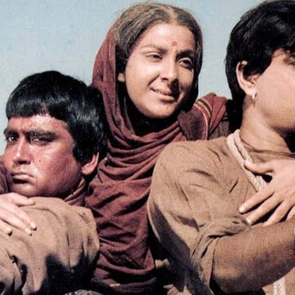 1950: A turning point for the nation and for films