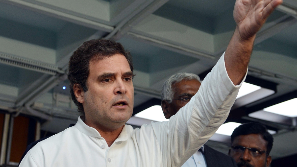 Happy Birthday Rahul Gandhi: 5 times Congress MP made a lot of sense