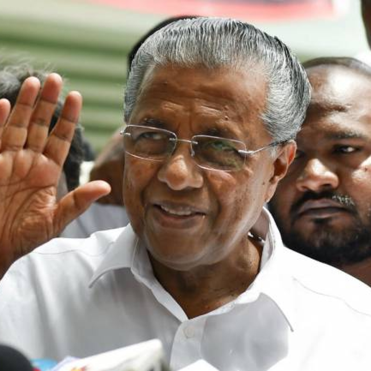 Coronavirus Update: Kerala CM allows sale of alcohol if individual has prescription after 5 with 'withdrawal symptoms' commit suicide