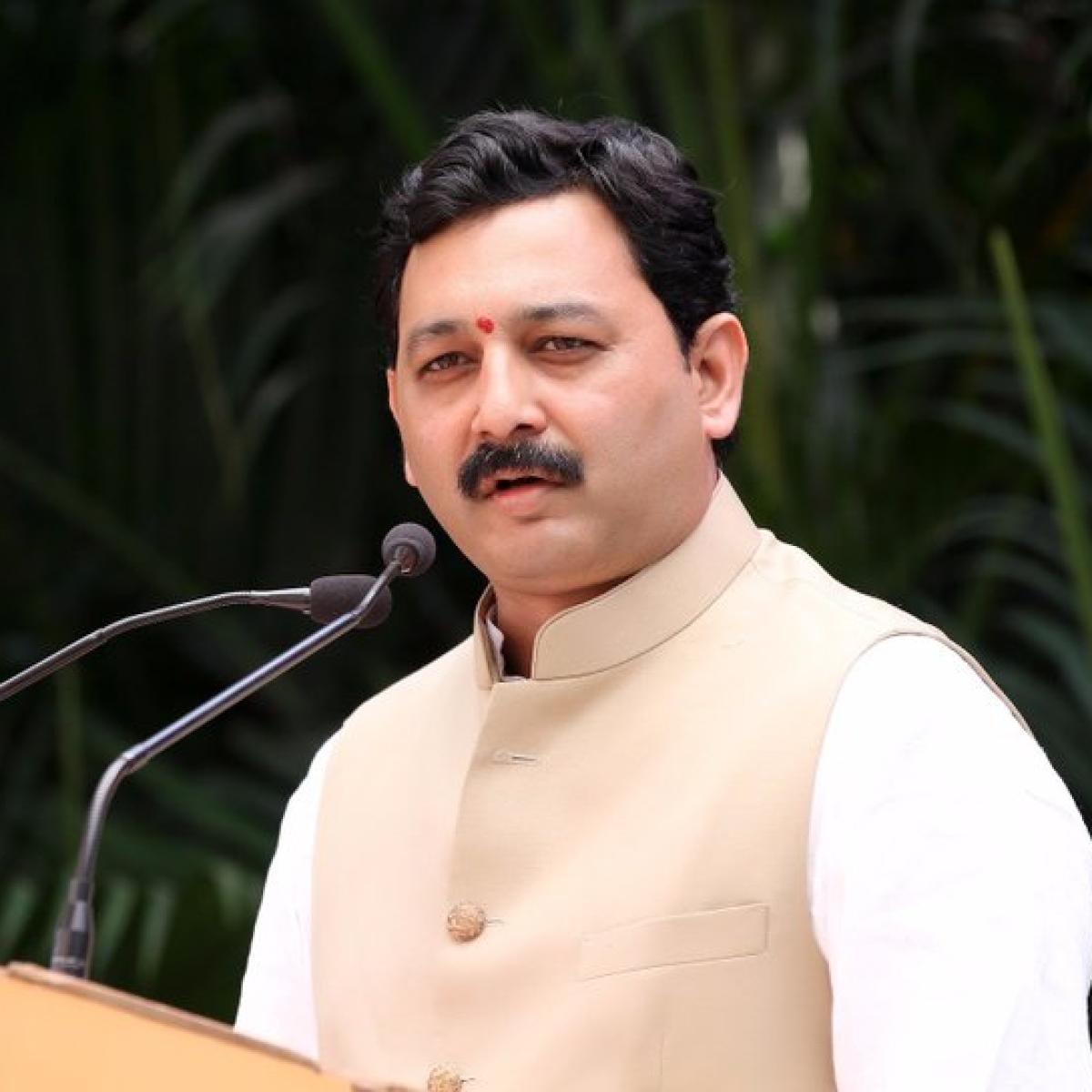 Maratha quota: SC order against the sentiments of the Maratha community, says Chhatrapati Sambhajiraje