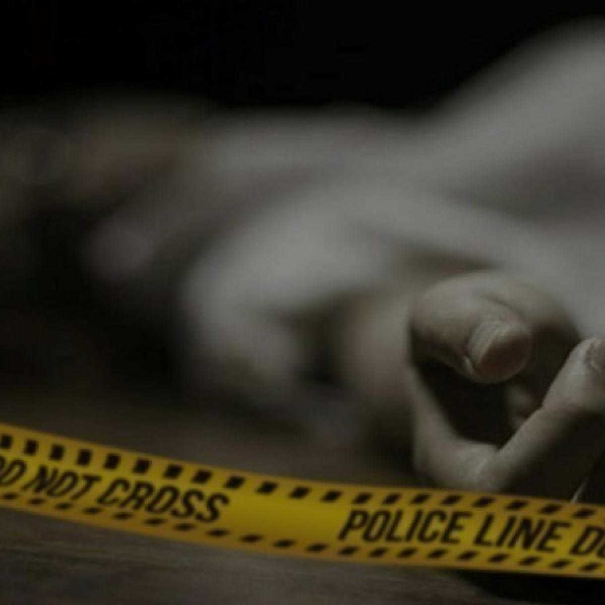 Man held for wife's murder in Ghaziabad
