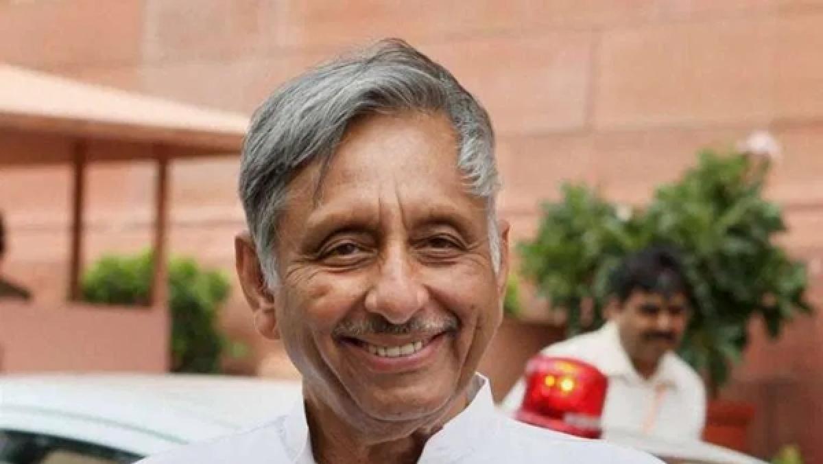 'Look at these cowards': Mani Shankar Aiyar hits out at 36 Cabinet ministers visiting J&K